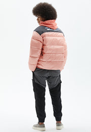 Owain Prototype Puffer Down Jacket
