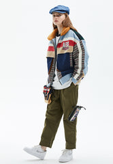 Namida Flight Jacket