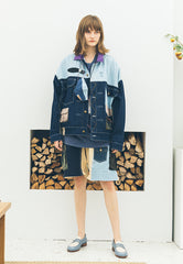 Liberty Denim Jacket