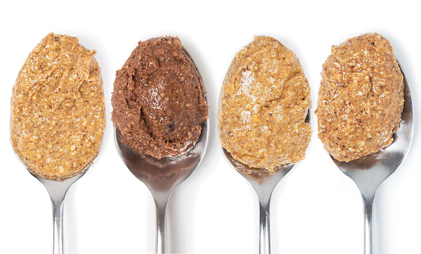 3oz Almond Butter Variety 4-Pack