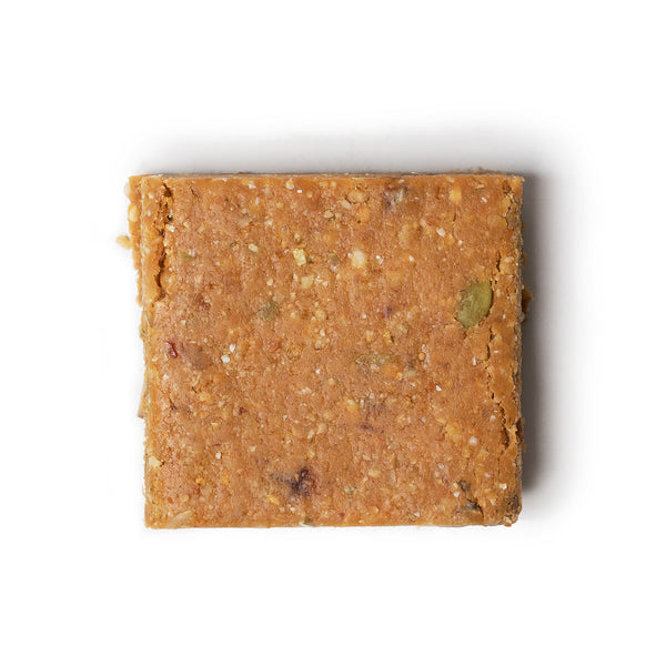 Apricot Pepita Peanut Butter Bars - Case of 12