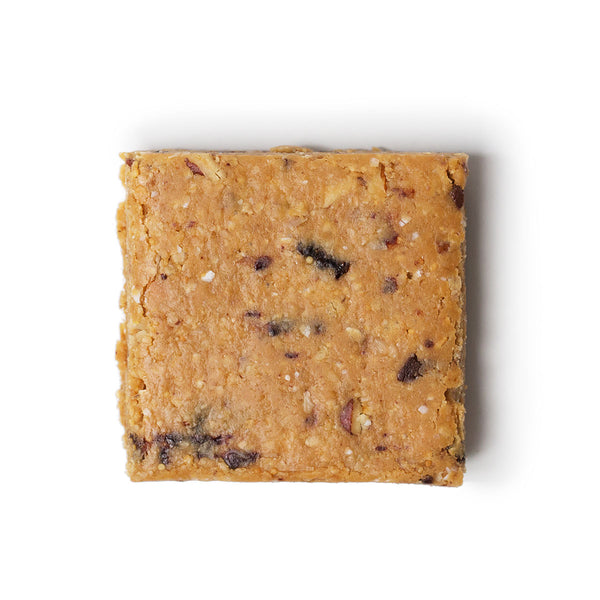 Cherry Pecan Peanut Butter Bars - Case of 12