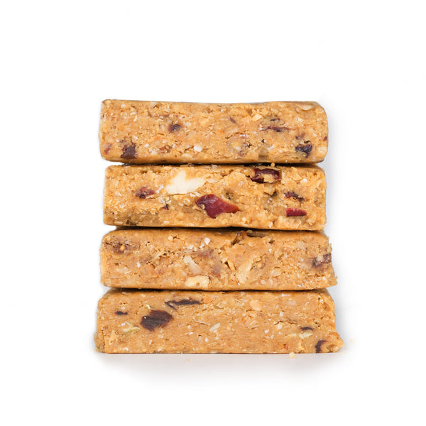 Handcrafted Nut Butter Bar Variety Pack (3 each / 12 total)