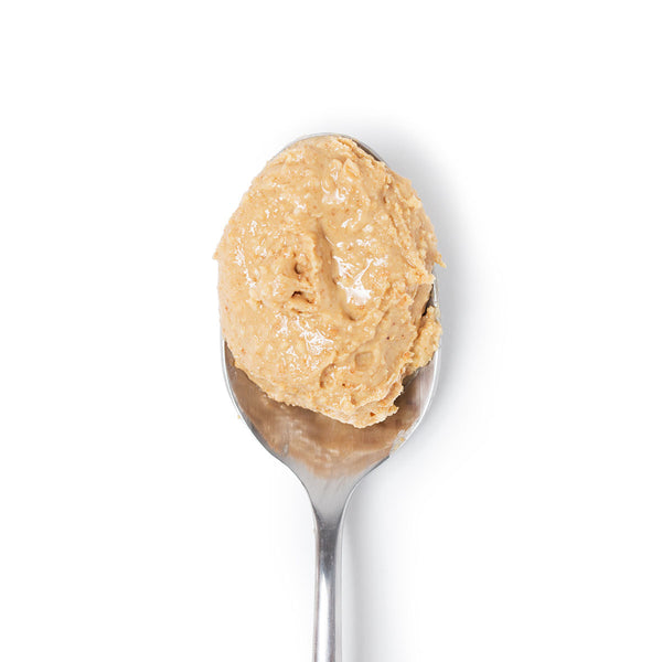 Spoon of Big Spoon Roasters palm oil-free Cashew Butter