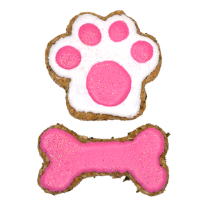 """Pawfect Duo"" Dog Treats"