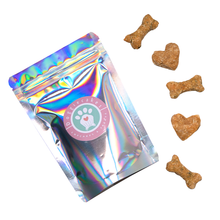 Load image into Gallery viewer, Flavored Dog Treats Pouch