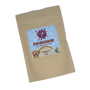 Dog Ice Cream Mix - Barking Bacon by PetWinery
