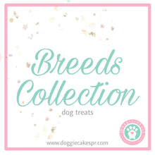 Load image into Gallery viewer, Breeds Collection Dog Treats Set