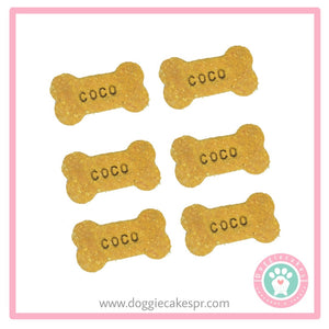Breeds Collection Dog Treats Set