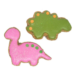 Dino Duo Dog Treats