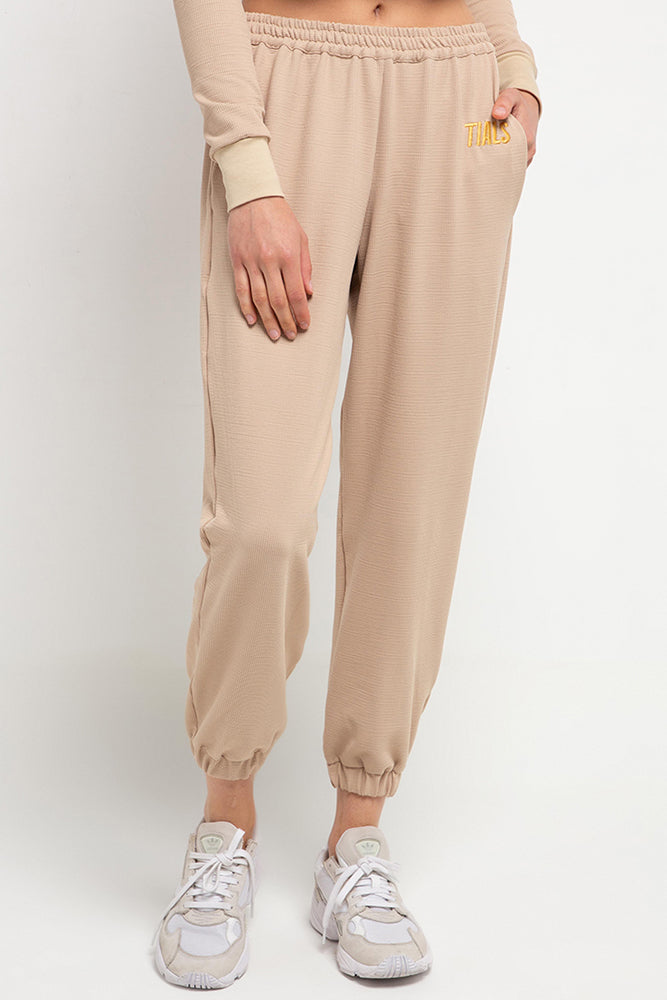 Harlow Pants Creme - thisisalovesong-id