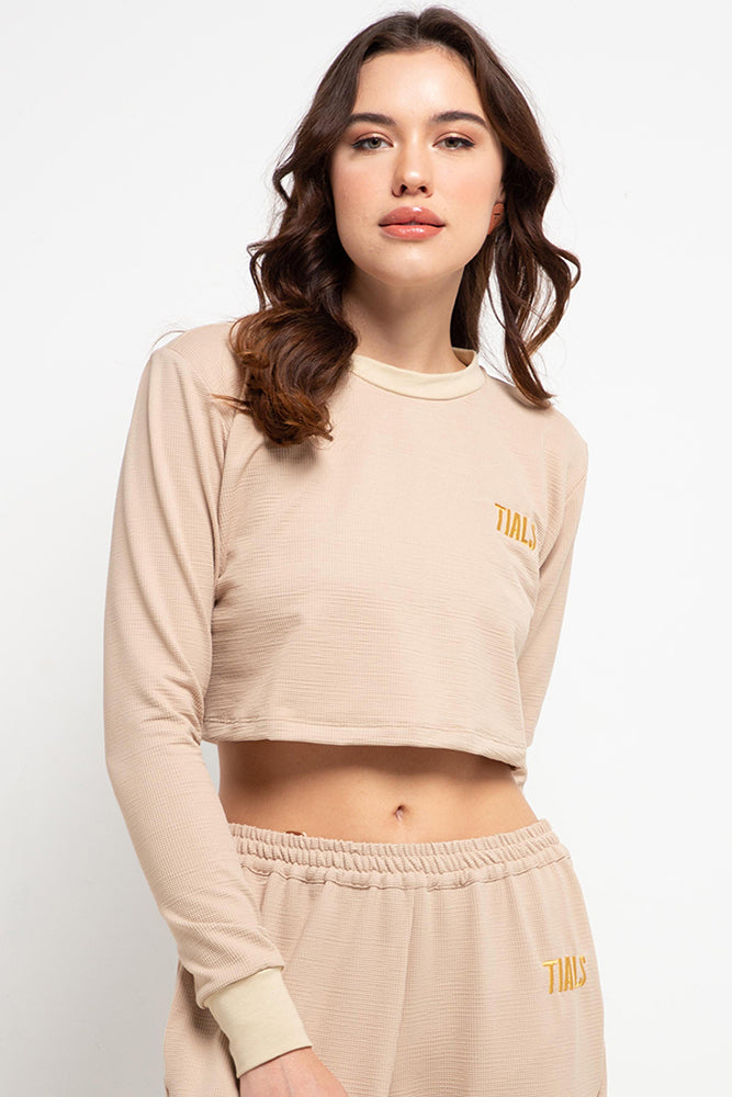 Harlow Tee Creme - thisisalovesong-id