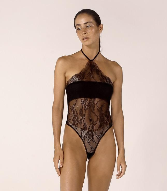 Camila Bodysuit - THIS IS A LOVE SONG Indonesia
