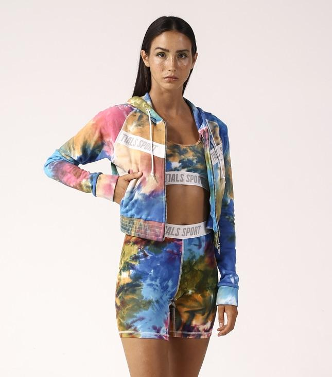 Rio Tracksuit Top Tie Dye - THIS IS A LOVE SONG Indonesia