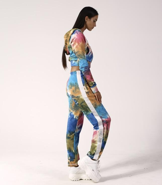 Rio Tracksuit Pants Tie Dye - THIS IS A LOVE SONG Indonesia