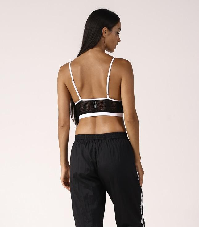 Cayo Sports Bra Black - thisisalovesong-id