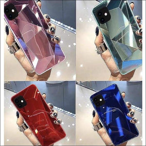 Apple iPhone Case Luxury 3D Phone Case For Apple iPhone 6 To 11 Pro Max