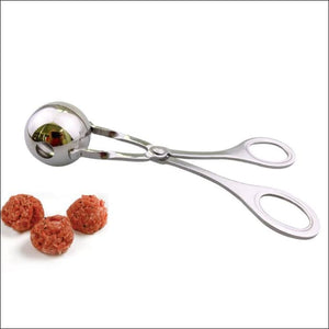 Meatball Maker Scoop - 100003265