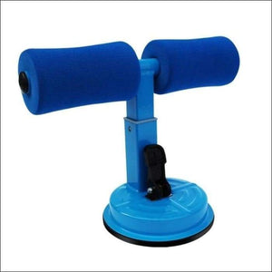 Portable Sit Up Kit - Blue / United States - Gym Equipment