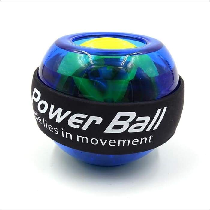 Gym powerball Fitness Equipment - Gym Equipment