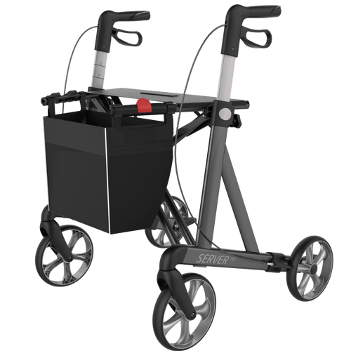 Server Rollator (Heavy Duty)