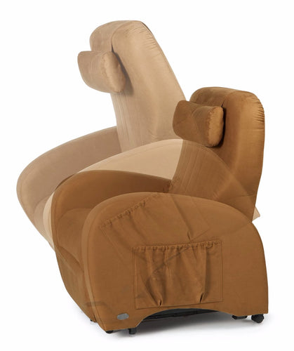 Verona Rise and Recliner