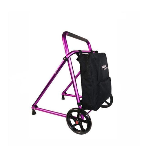 Child's Zimmer Frame With Bag