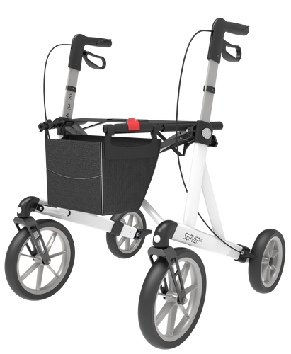 Server Rollator (Outdoor)