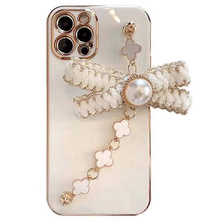 Luxury Chain iPhone Case For All Models - New!