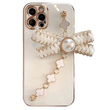 Load image into Gallery viewer, Luxury Chain iPhone Case For All Models - New!