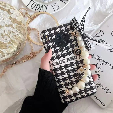 Fashion Brand Chain iPhone Case For All Models - New!