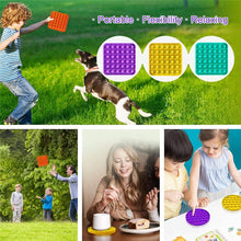 Load image into Gallery viewer, Push Pop Bubble Fidget Sensory Toy, Pop Pop Fidget Toy Gifts for Boys and Girls