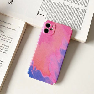 Popular Tie Dye iPhone Cases, iPhone Covers For All Models - New!