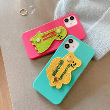 Load image into Gallery viewer, Candy Color Fun Button iPhone Case For All Models -New!
