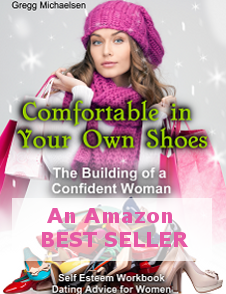 Comfortable in Your Own Shoes