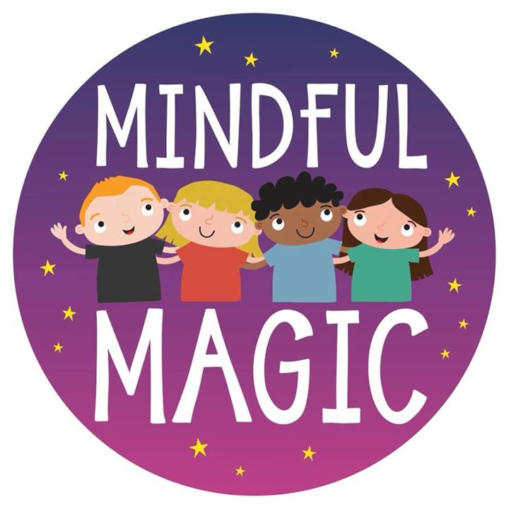 Mindful Magic for Teens & Tweens
