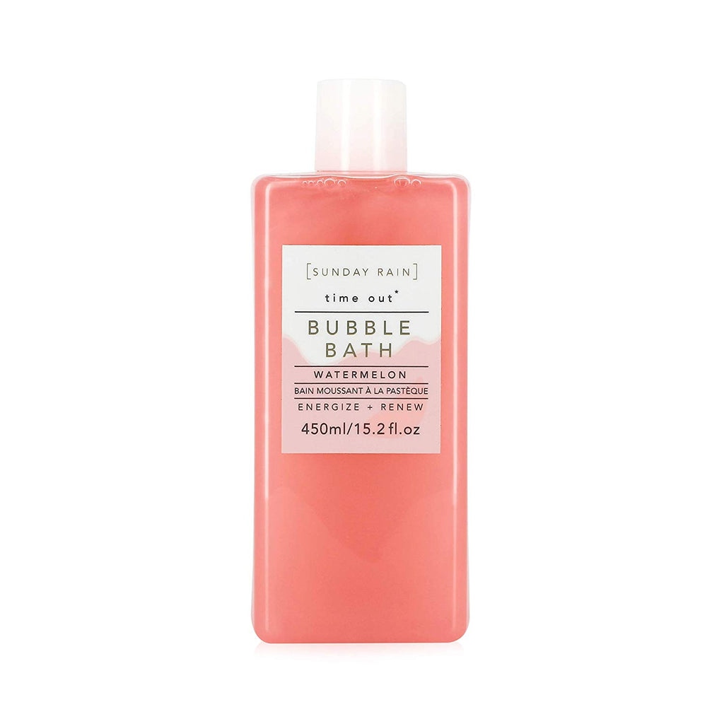 SUNDAY RAIN - Watermelon Bubble Bath 450ml