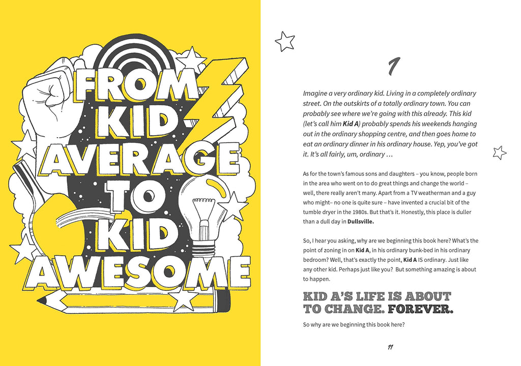 'You Are Awesome' Book