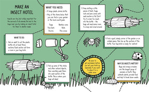 Be Green! Mindful Kids Activity Book