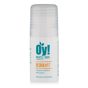 GREEN PEOPLE - Oy! Deodorant 75ml