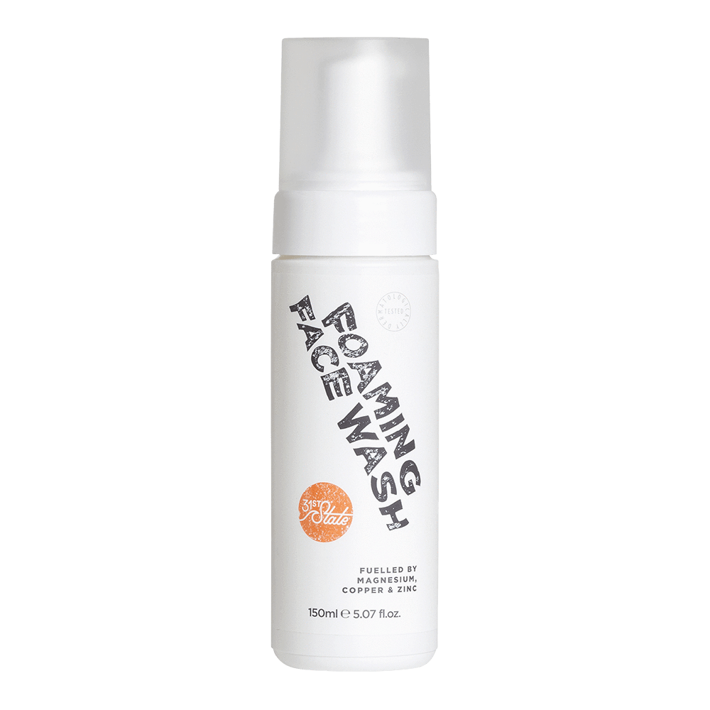 31st State for Boys - Foaming Face Wash 150ml