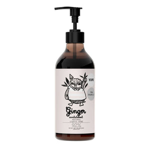 YOPE - Ginger & Sandalwood TGA Hand Soap 500ml