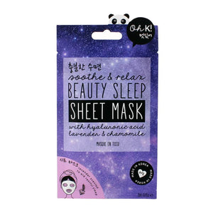 OH K! - Beauty Sleep Sheet Mask