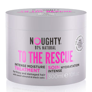 NOUGHTY - To The Rescue Intense Moisture Hair Treatment 300ml