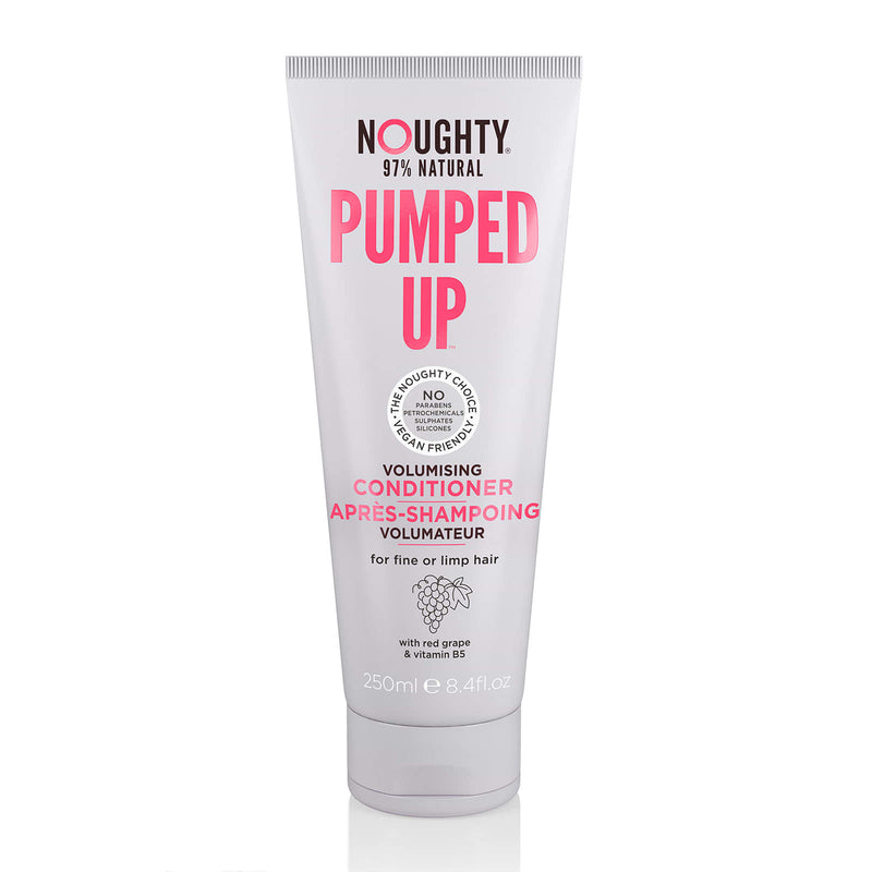 NOUGHTY - Pumped Up Conditioner 250ml