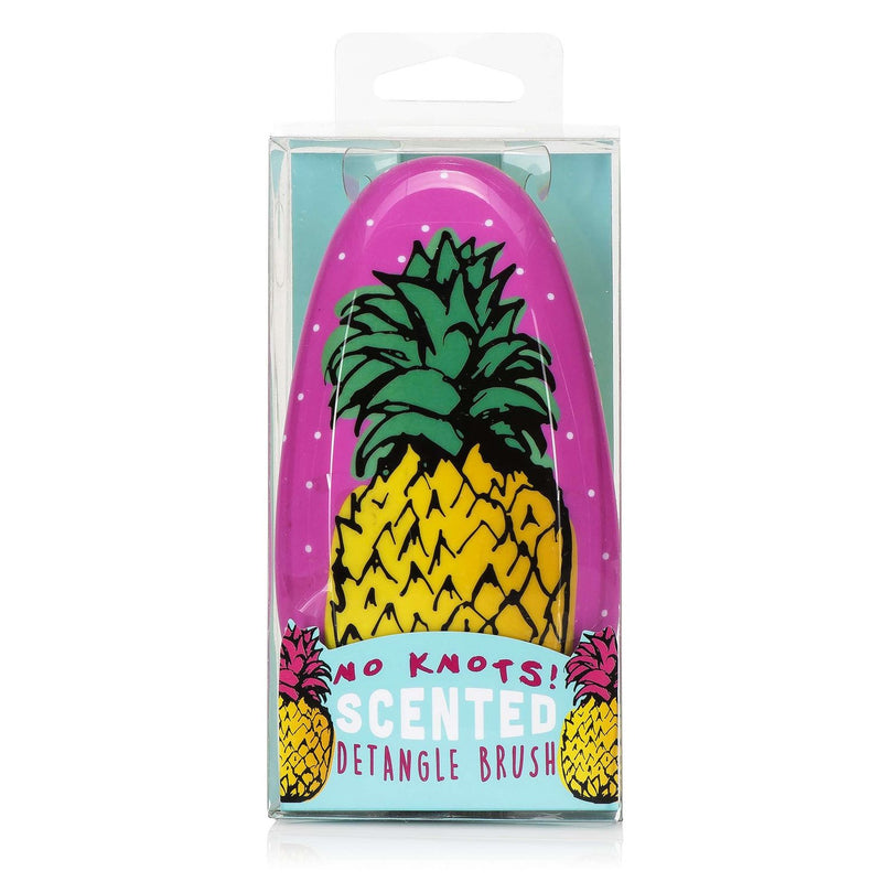 Scented Detangle brush - Pineapple