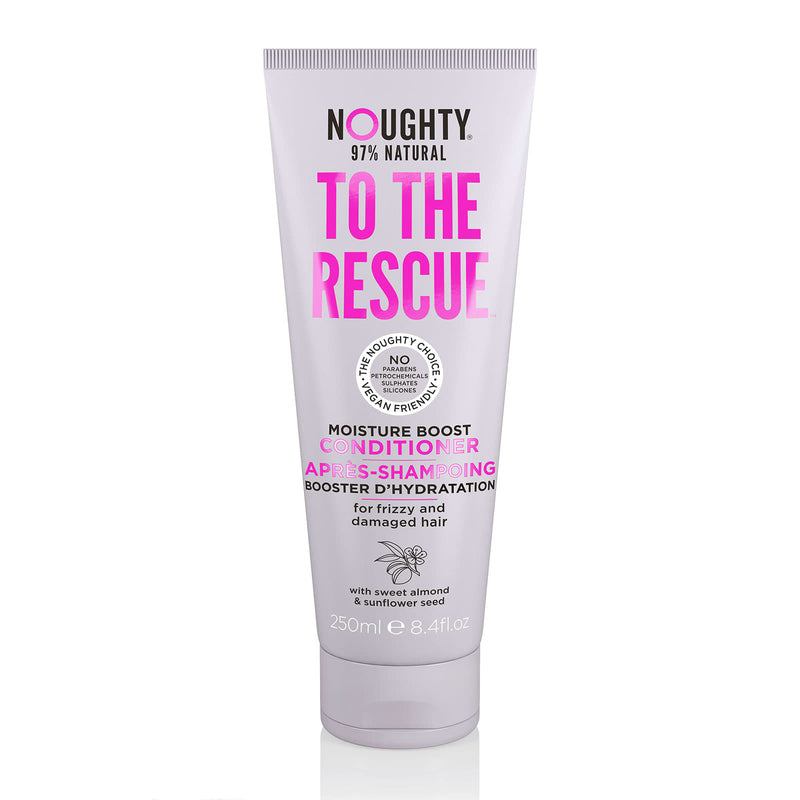 NOUGHTY - To The Rescue Moisture Boost Conditioner 250ml