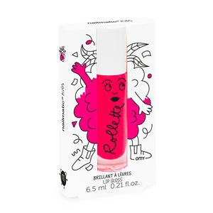 NAILMATIC - Raspberry Lipgloss 6.5ml