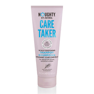 NOUGHTY - Care Taker Scalp Soothing Shampoo 250ml