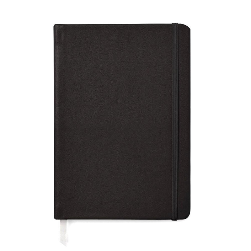 Soft Cover Journal - Black